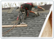 Roofng instalation on a house - with Demitonal Shinlges and some Repairs on the Flat roofing area , Guaranteed - Call for your free roofing estimate in Oxford - oxford - rochester- troy-clarkston- oakland twp. orion twp. the south / east michigan